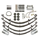 Rubicon Express RE5515-NS Suspension Lift Kit Fits 87-95 Wrangler (YJ)