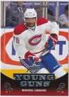 P.K. Subban Cards, Rookie Cards and Autographed Memorabilia Guide 29