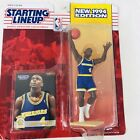 Chris Weber Starting Lineup Collectible Figure & Sports Guard 1994 New Defect