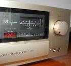 Accuphase E-560 High End Class A Vollverstärker P.I.A. Gerät in Top Zustand