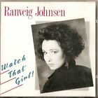Ranveig Johnsen - Watch That Girl - Lava Norway Svein Dag Hauge Eldoen - RARE!!
