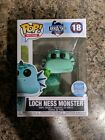 Funko Pop! Myths Loch Ness Monster #18 Funko-Shop Exclusive Brand New *IN HAND*