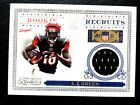 A.J. Green Cards, Rookie Cards and Memorabilia Guide 29