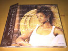 JANET JACKSON single JAPANESE cd AGAIN (poetic justice) that's the way love goes