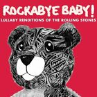 Rockabye Baby! Lullaby Renditions of the CD Incredible Value and Free Shipping!