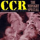 CCR THE MIDNIGHT SPECIAL 2CD 23 TRACKS LIVE IN MADRID ESP JUN 19TH 1996 ROCK