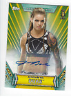 2019 Topps WWE Women's Division Wrestling Cards 17
