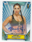 2019 Topps WWE Women's Division Wrestling Cards 20