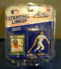 1989 Kenner SLU Starting Lineup Kirk Gibson Los Angeles Dodgers NIB NOS