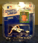 1989 Kenner SLU Starting Lineup Ryne Sandberg Chicago Cubs NIB NOS