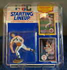 1990 Kenner SLU Starting Lineup Mike Scott Houston Astros NIB NOS