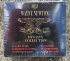 Wayne Newton Dynasty Collection Aries II 6 Cd Early Current New Country Holiday