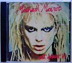 MICHAEL MONROE - CD - Not Fakin' It - LIKE NEW