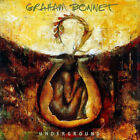Graham Bonnet : Underground CD (2009) Highly Rated eBay Seller, Great Prices