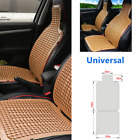 Universal Car interior Cushion Home Chair Cover Natural Cool Summer Seat Massage