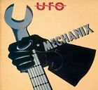 UFO - Mechanix (2009 Digital Remaster  Bonus Tracks) [CD]