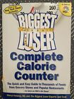 The Biggest Loser Complete Calorie Counter Quick  Easy Guide to Foods