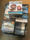 New in package Funko Mystery Minis Aquaman Full Case of 12 mystery Blind boxes