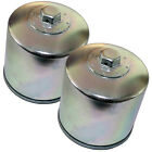 2 Pack Oil Filter for BMW R1150RT R-1150RT R1150R Rockster Edition 80 1150 01-06