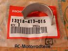 Honda CBX CB1 Prolink CB 750 900 1000 K Kz C for Boldor Bearing Shell Con Rod D