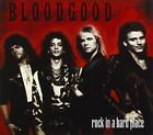 BLOODGOOD-ROCK IN A HARD PLACE (LEGENDS REMASTERED) CD NEW