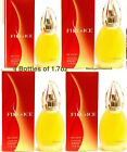 Lot Of 4 Pc Fire and Ice by Revlon Perfume for Women 17 oz EDC Spray New