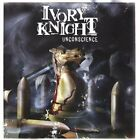 Ivory Knight-Unconscience CD NEW