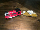 THOMAS the Train Trackmaster Motorized Rheneas and Dionsaur Fossil