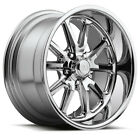 US Mags U110 Rambler 18x8 5x475 +1mm Chrome Wheel Rim 18 Inch
