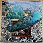 Whalefeathers - ST   Vinyl, LP, 1st Press Stereo UK   Blue Horizon – 2431 009