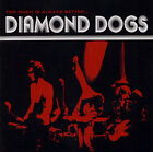 Too Much Is Always Better Than Not Enough by Diamond Dogs (Rock) (CD, Aug-2005