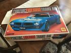 PONTIAC FIREBIRD TRANS AM 1:12 scale OTAKI KIT OT 3-59