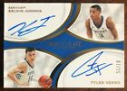 2019-20 Immaculate Collection Collegiate Basketball Cards 12