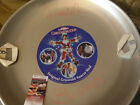 Randy Quaid Christmas Vacation autographed saucer BINGO Added JSA Certified