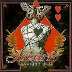 Heart - These Dreams: Heart's Greatest Hits - Heart CD H4VG The Fast Free