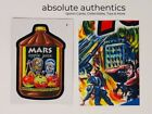 2018 Topps Wacky Packages Mars Attacks Trading Cards 13