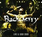 Buckcherry : Live & Loud 2009 CD Value Guaranteed from eBay's biggest seller!