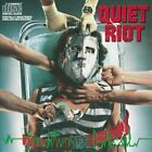 QUIET RIOT-CONDITION CRITICAL CD NEW