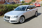 LARGER PHOTOS: Audi A4 Avant 2.0 TDI B8 2011