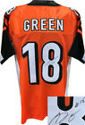 A.J. Green Cards, Rookie Cards and Memorabilia Guide 54