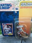 Tony Phillips Starting Lineup Figurine NEW 1994 Tigers  Baseball