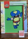 2018-19 Upper Deck Marvel Annual Trading Cards 15
