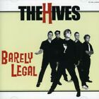 Barely Legal - Hives (CD New)