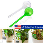 Self Watering Plant Bulb Plastic Water Feeder Globe Indoor Outdoor Automatic S