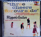 FLIPPER'S GUITAR - Three Cheers For Our Side - CD H30R 10004 Cornelius