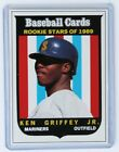 Top 10 Ken Griffey Jr. Baseball Cards of All-Time 20