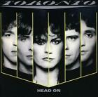 TORONTO Head On (CD 2002) 24 bit Remaster 1981 Classic Rock Canada Album 9 Songs