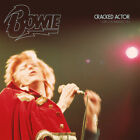 Cracked Actor - 2 DISC SET - David Bowie (CD New)