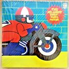 Mr. Albert Show – Warm Motor Philips – 6440 313   LP RECORDS VINYL