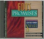 God's Promises by Scripture Memory Songs
